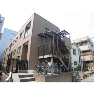 プリムヴェール 物件写真3 建物外観