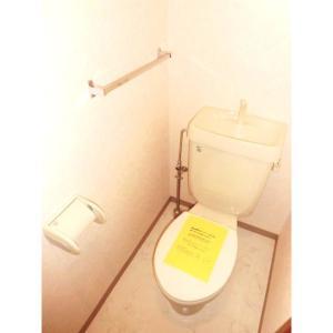 ディアフィールズ中葛西 部屋写真7 トイレ