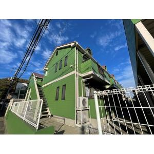 グレイスD物件写真1建物外観