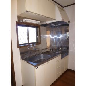 グレイスD 部屋写真2 キッチン