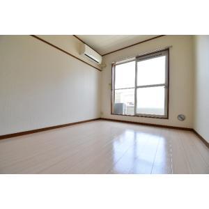 エル・クラージュ2 部屋写真1 居室・リビング