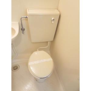 ヴェルデ西瑞江 部屋写真4 居室・リビング