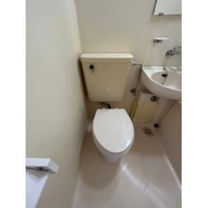 ハイツハンメイ 部屋写真5 居室・リビング