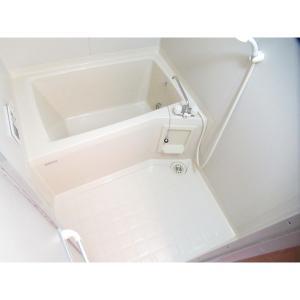 喜栄ビル 部屋写真3 お風呂