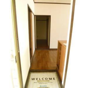 ピュアコーポ2 部屋写真6 玄関