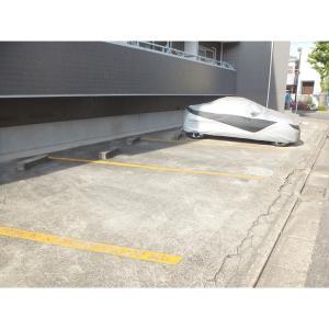 ディアーショアーズ 物件写真3 駐車場