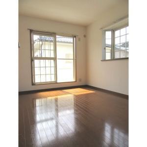 テラスプリマベーラ 部屋写真2 対面式キッチン・出窓で明るい!
