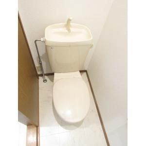 ドミトリー内山 部屋写真5 トイレ