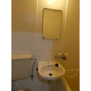 ベルピア八柱第1-2 部屋写真4 洗面所