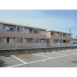 サンフローラ沼南B 物件写真5 建物外観