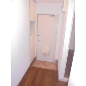 サンフローラ沼南A 部屋写真7 玄関