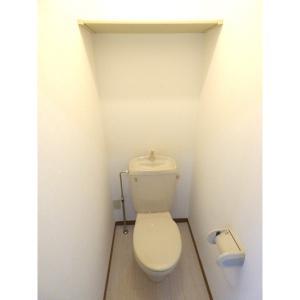 テスタ入船 部屋写真6 トイレ