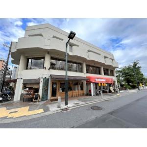 江東区富岡1丁目 マンション物件写真1建物外観