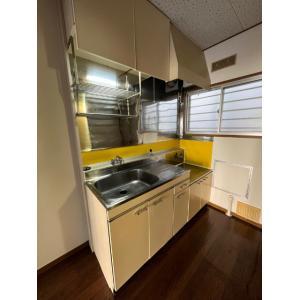 ハイツベル 部屋写真2 キッチン