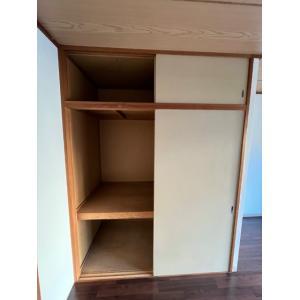 ハイツベル 部屋写真6 収納
