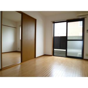 サンライズ江口 2 部屋写真1 居室・リビング