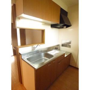 サンライズ江口 2 部屋写真2 キッチン