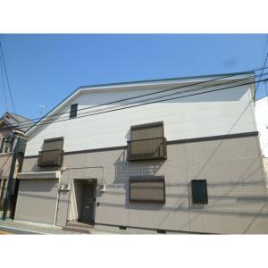カーサ・デル・ソル 物件写真3 建物外観
