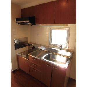 ルツェルン 部屋写真2 キッチン