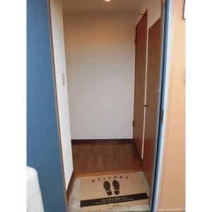ルツェルン 部屋写真8 玄関