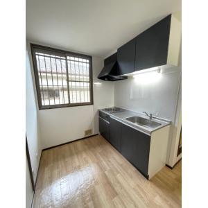 赤星ハイツ 部屋写真2 キッチン