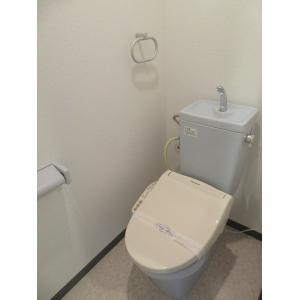 第2シーダエイト 部屋写真5 洗面所
