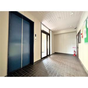 アビタシオン枝川 物件写真3 AL、宅配BOX付き