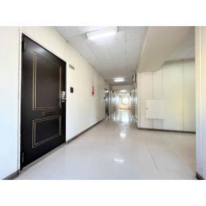 アビタシオン枝川 物件写真4 駐輪場