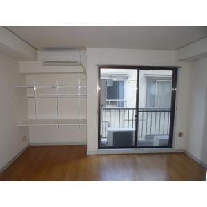 アビタシオン枝川 部屋写真1 居室・リビング