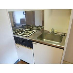 アビタシオン枝川 部屋写真2 キッチン