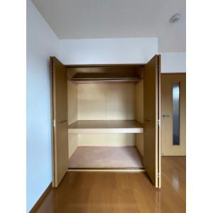 フィオーレ 部屋写真6 洗面所
