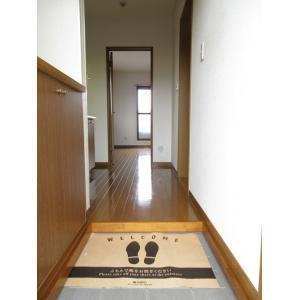 フィオーレ 部屋写真5 居室・リビング