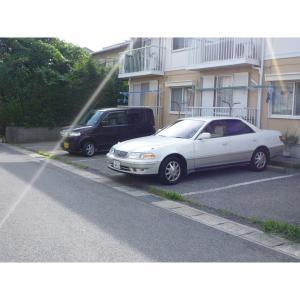ドミール染谷 物件写真4 駐車場