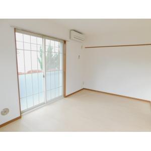 ボヌール 部屋写真1 居室・リビング