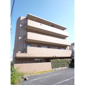 メゾンボヌールⅢ物件写真1建物外観