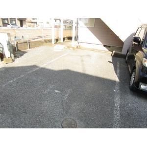 ラ・フィールド 物件写真4 駐車場