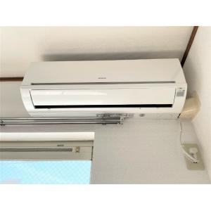 コーン・ガーデン 部屋写真6 和室
