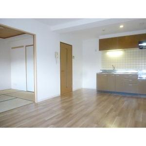 エスペランス 部屋写真1 キッチン