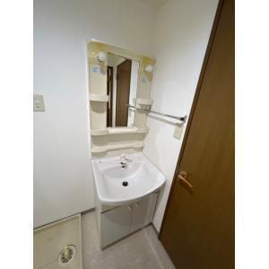 メイフラワー 部屋写真4 洗面所