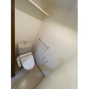 メイフラワー 部屋写真5 トイレ