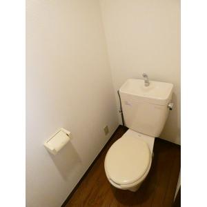 カーサ・カスターニャ 部屋写真6 トイレ