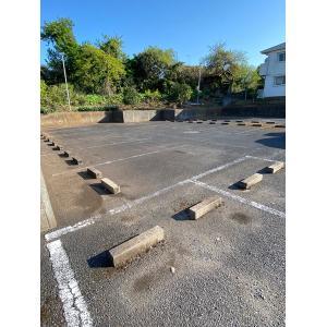 グランシェーヌC棟 物件写真2 駐車場