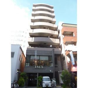 ソル・レヴェンテ 物件写真2 建物外観