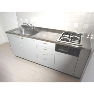 イプシロンビル 部屋写真2 キッチン