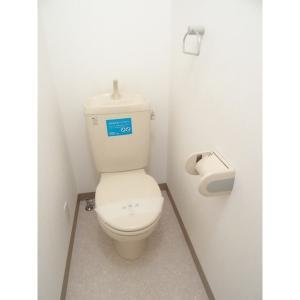 イプシロンビル 部屋写真5 トイレ