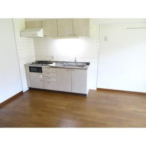 メゾンアトラス 部屋写真2 キッチン