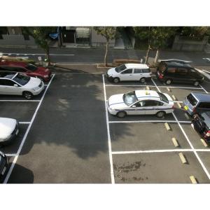 リビエール西葛西 物件写真3 駐車場