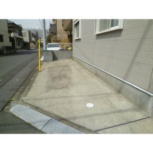 VILLA COMFORT 物件写真4 駐車場