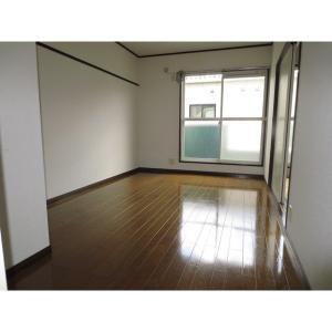 コーポグリーンヒル 部屋写真1 居室・リビング