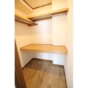 ソレアード 部屋写真2 キッチン